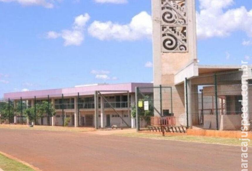 Vagas são para os campus de Campo Grande, Jardim e Paranaíba foram abertas nesta segunda-feira (21). / Foto: Arquivo/Campo Grande News