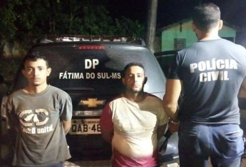 Imagem: Policia Civil