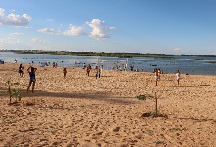 Fotos. Divulgação Prefeituras de Três Lagoas, Aparecida do Taboado e Paranaíba.