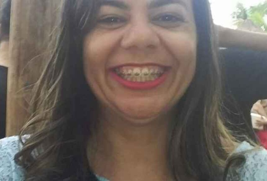 Janaína Silva foi encontrada morta nesta quinta-feira (3) | Foto: Reprodução Facebook