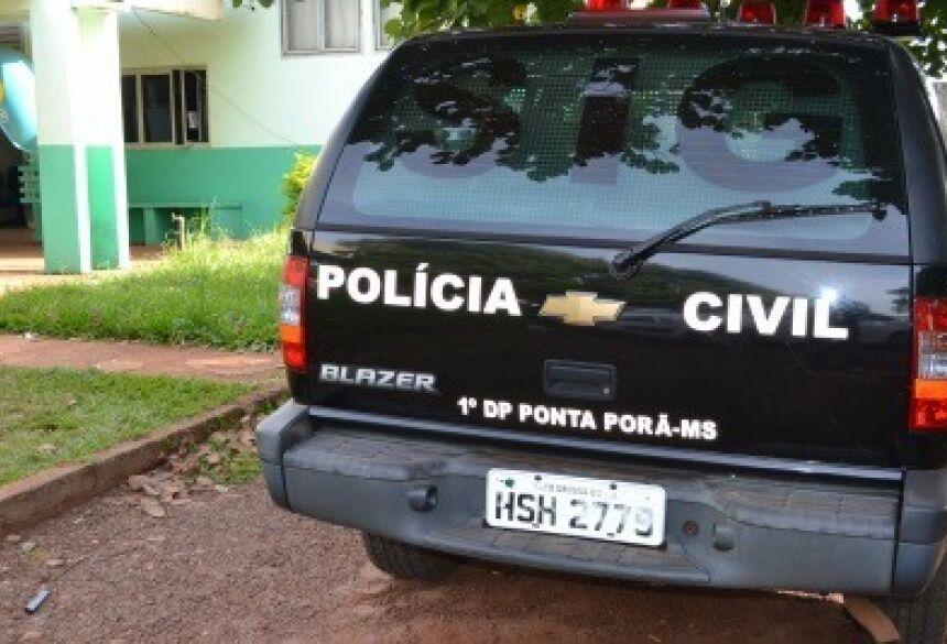 Foto: Tião Prado