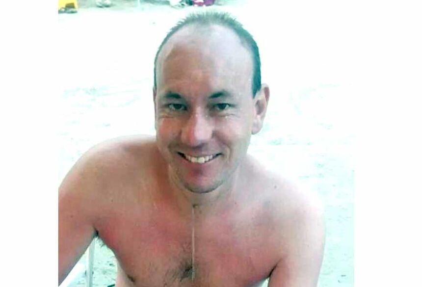 Wagner Braz, de 38 anos, morador de Ivinhema faleceu na tarde desta quinta-feira (14), na cidade de Dourados.