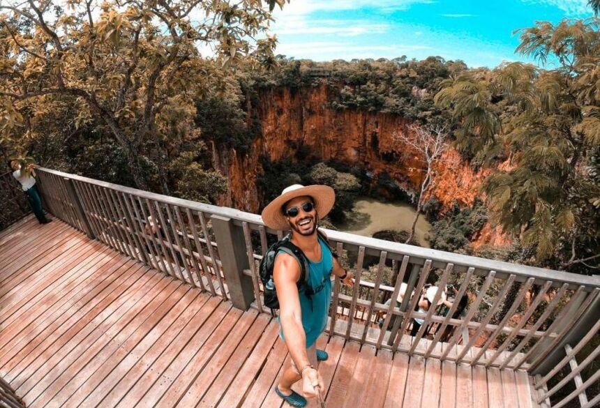 Você gosta de natureza? Conheça a exuberante cidade de Bonito (MS)!