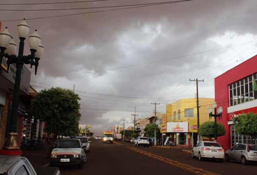 imagens de Fátima do Sul (AdeLuz)