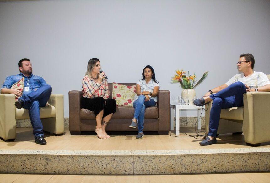 11ª Jornada de Comunicação inicia nesta quarta-feira, 24, na UNIGRAN em Dourados