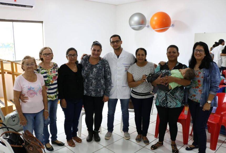 FOTOS: LUCAS MOURA / ASSESSORIA
