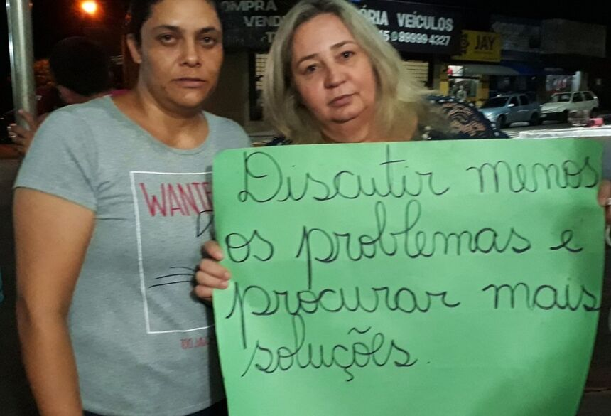 FOTOS: DEMERVAL NOGUEIRA / ASSESSORIA