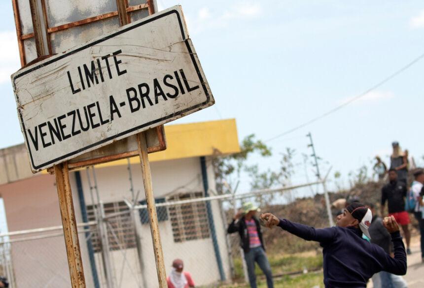 Cerca de 160 mil venezuelanos já entraram no Brasil desde 2015