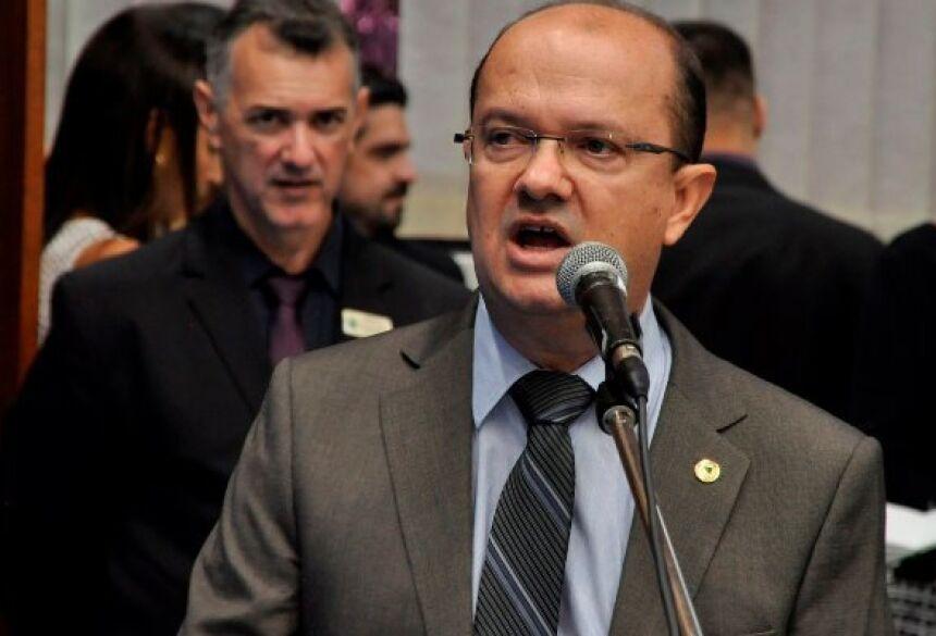 Líder de Reinaldo na ALMS (Foto: Luciana Nassar/ ALMS)