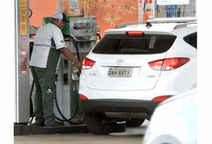 Preços deverão ter mudança a partir do dia 1º de maio, com altas na gasolina e no etanol - Foto: Valdenir Rezende / Correio do Estado