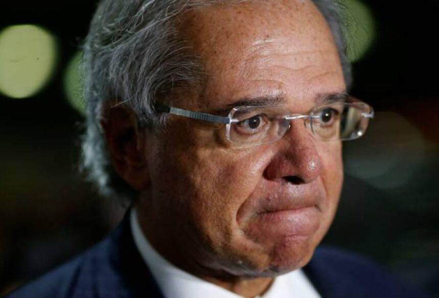 Ministro participou nesta terça-feira, 14, da Comissão Mista do Orçamento no Congresso (Adriano Machado/Reuters)