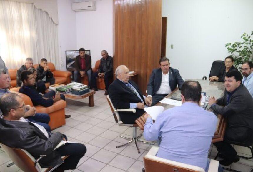 Foto: Mariana Anjos - Assessoria deputado Eduardo Rocha
