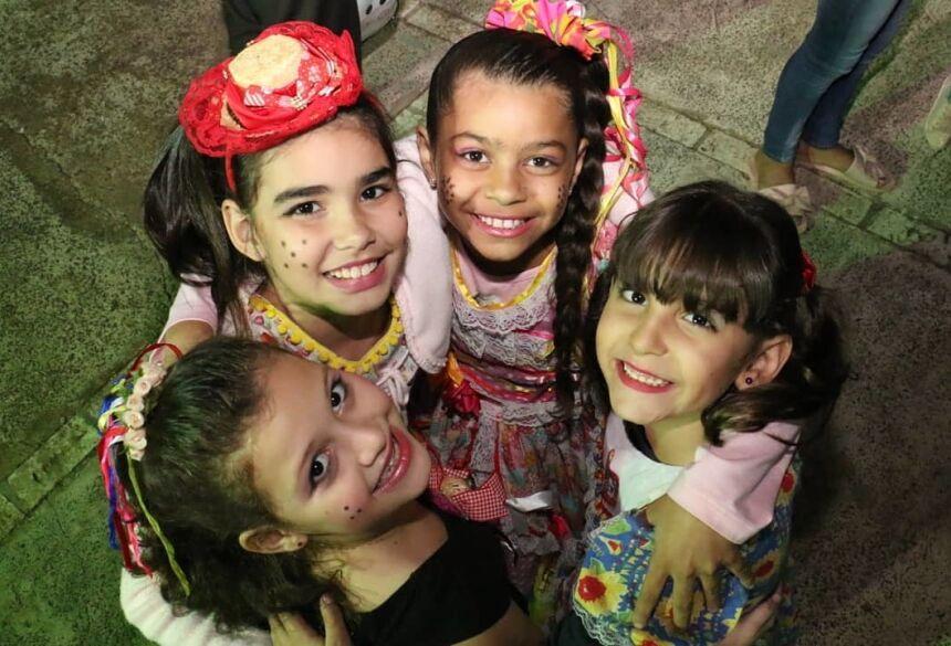 Solidariedade e Cultura marcam a primeira edição do Arraial do Sarau Solidário em Campo Grande
