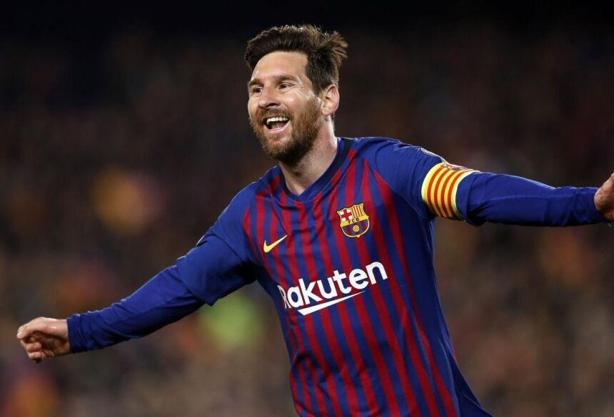Créditos: FC Barcelona