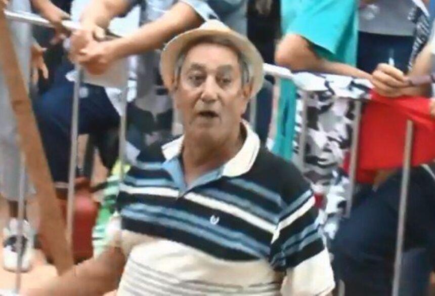Homem morre ao ganhar picape durante sorteio em Minas Gerais Foto: Reprodução