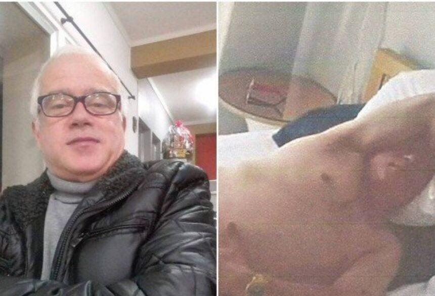 Padre português foi afastado da Igreja após polêmica Foto: Reprodução