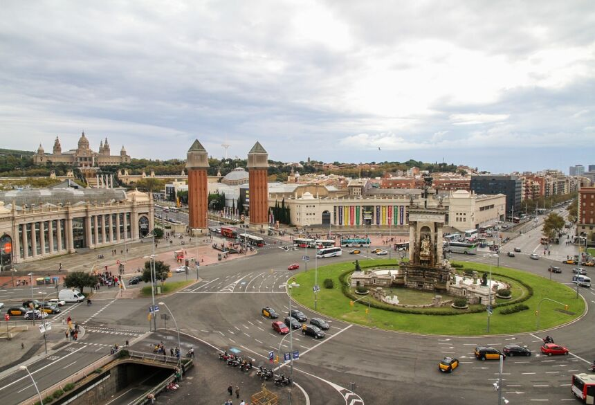 A importância de estudar em uma escola de espanhol em Barcelona