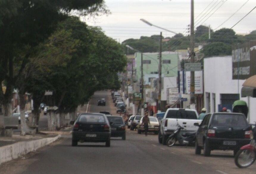 MPE instaura inquérito civil para apurar uso de prédio público em Glória de Dourados