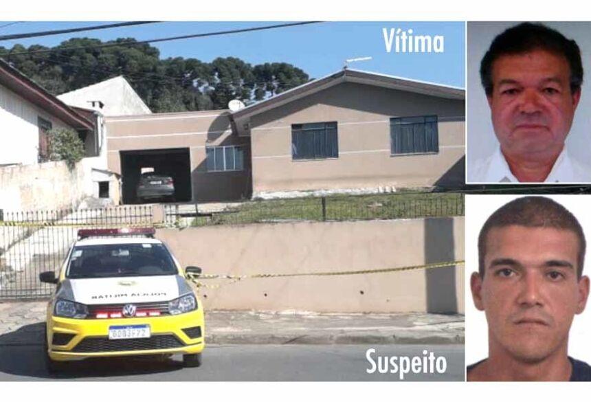 Imagem: Folha de Campo Largo
