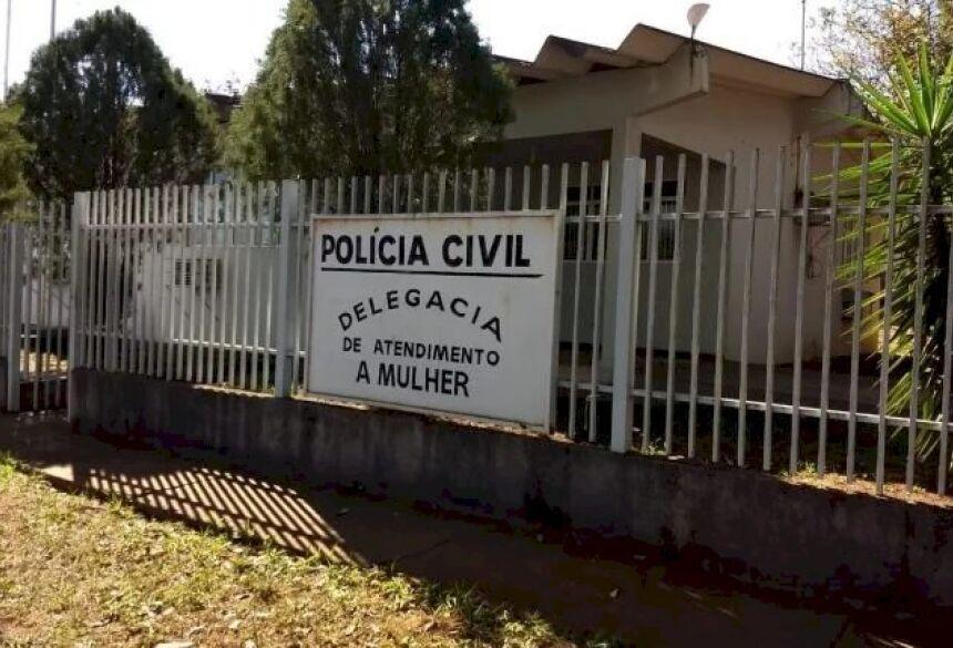 Caso é investigado pela DAM de Naviraí. Foto: Divulgação