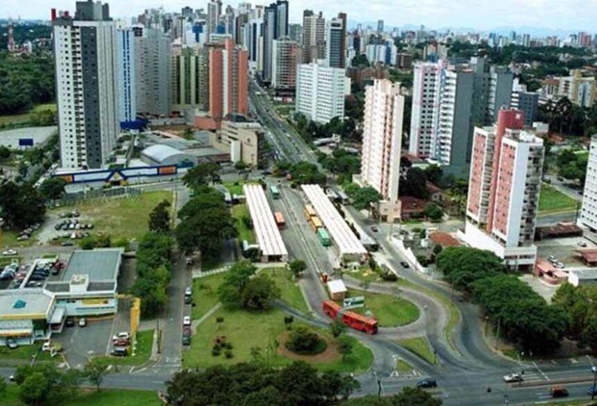 Novo milionário é de Curitiba-PR (Google)