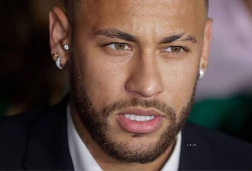 Neymar Jr (Foto: Divulgação)