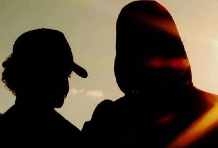 Adolescentes disseram ter sido forçados a fazer sexo oral um no outro Foto: Reprodução / TV Globo