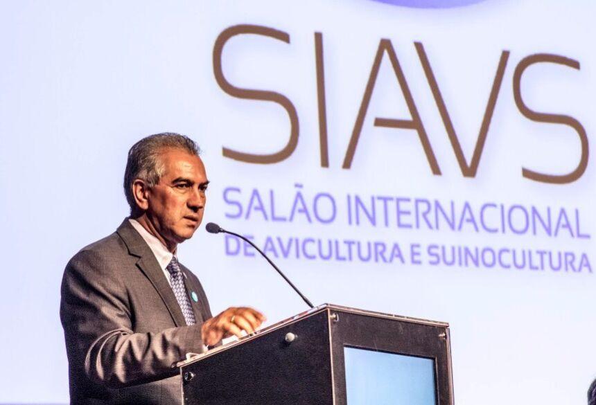 Em sua última edição, o SIAVS atraiu mais de 15 mil visitantes de 51 países.
