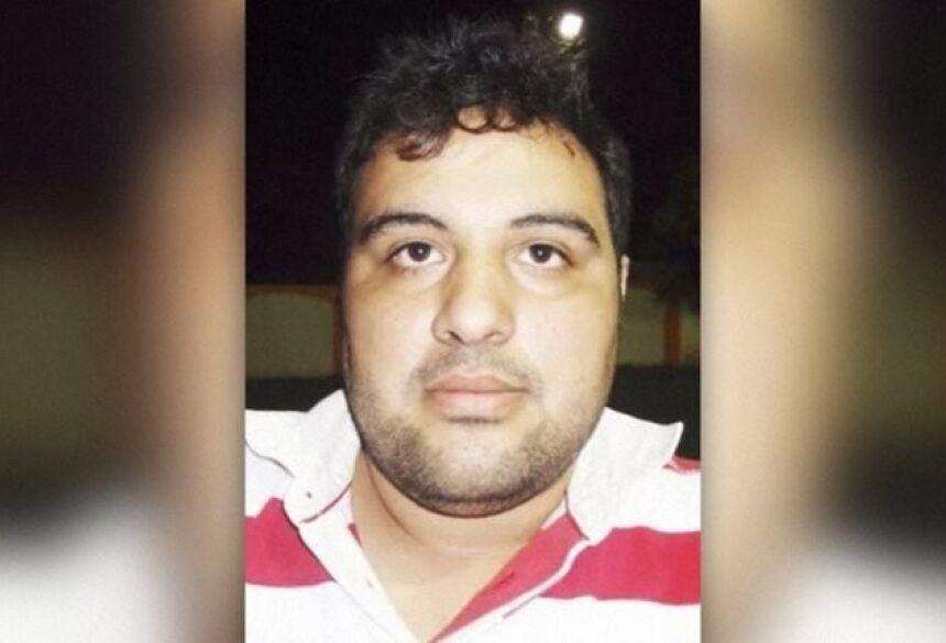 Gimenez foi morto no início da tarde, por volta das 14h, durante a troca de pavilhão.