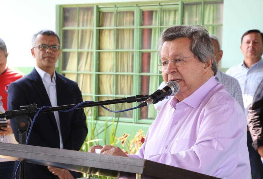 Justiça do Trabalho acolhe pedido de Onevan e inclui escola de Naviraí em programa
