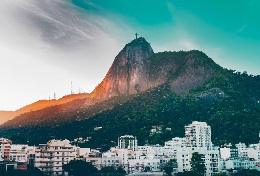 "Foto: Krys Amon - ""Passagens aéreas a Rio de Janeiro"""