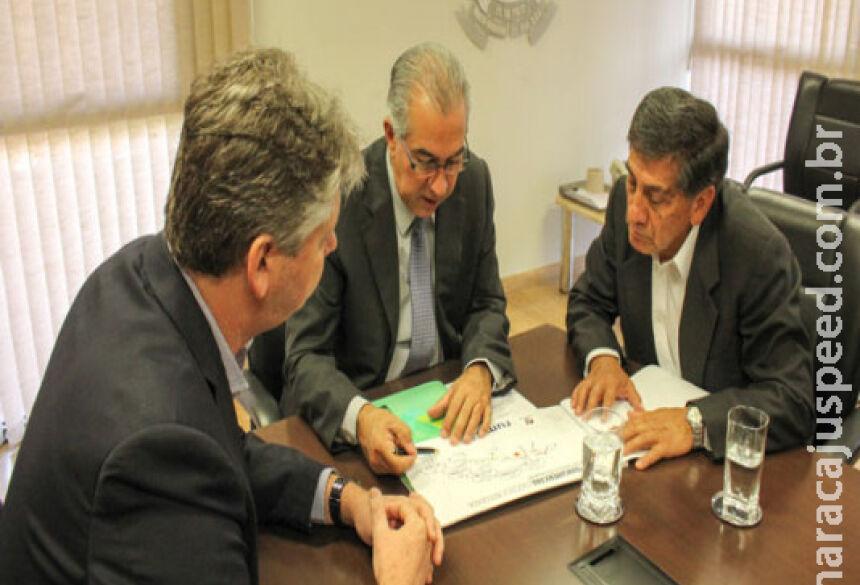 Projeto será debatido com Ministério das Relações Exteriores. / Foto: Silvio Ribeiro