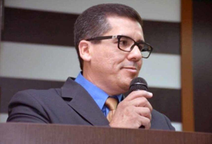 Omar Castro - Presidente da ACIFAS (divulgação)