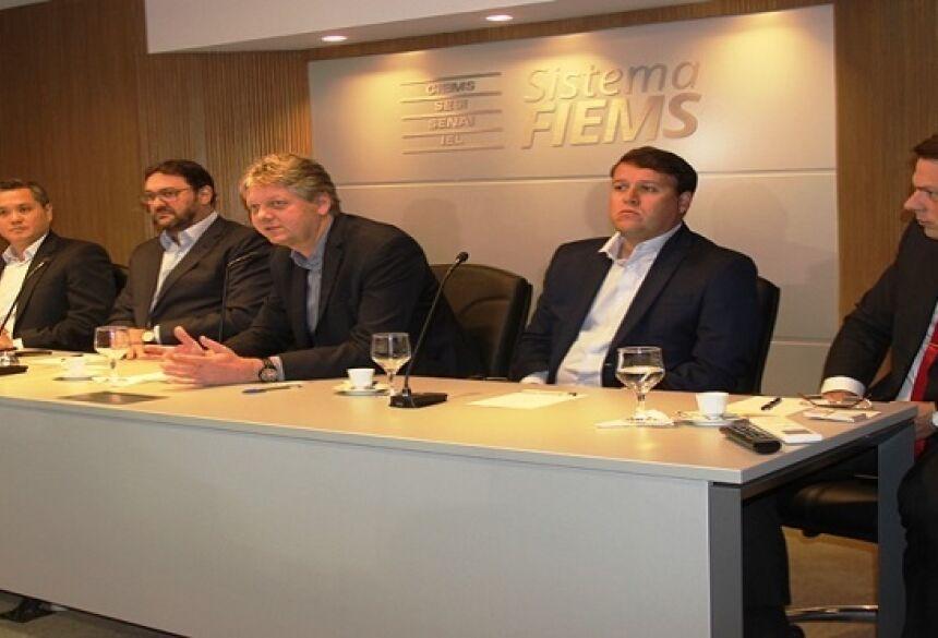 foto: João Prestes – Secretaria de Meio Ambiente, Desenvolvimento Econômico, Produção e Agricultura Familiar (Semagro)