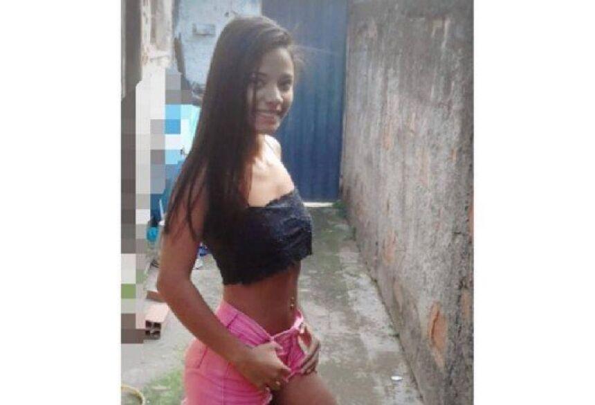 Margareth Teixeira tinha 17 anos Foto: Arquivo pessoal