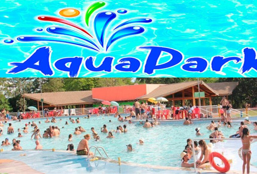 Aqua Park abre temporada neste sábado em Fátima do Sul