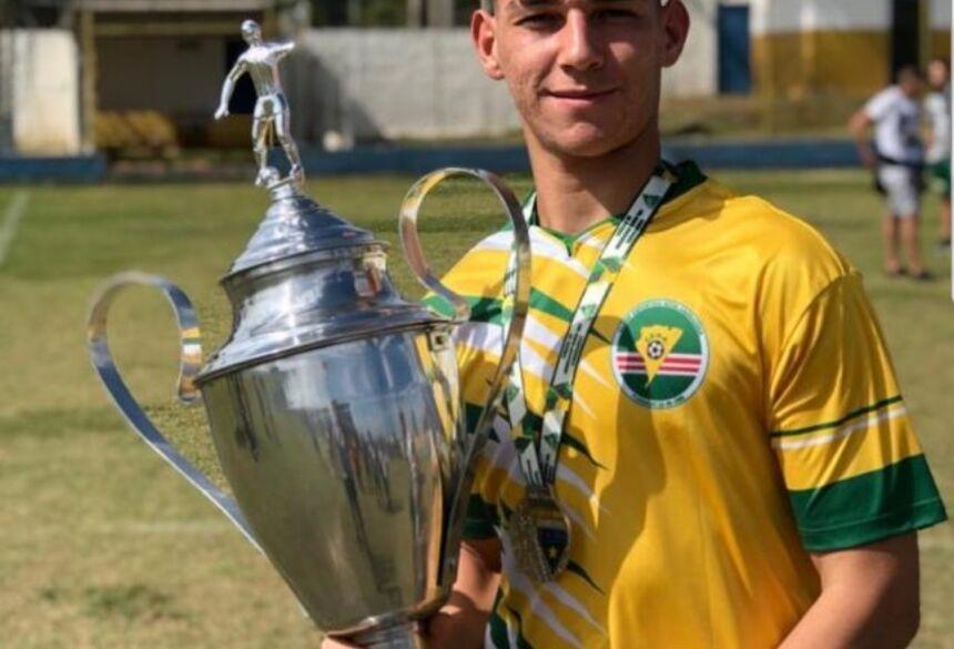Fatimassulense disputa Série B do Sul-Mato-Grossense e fala do sonho de jogar na Taça SP de Juniores