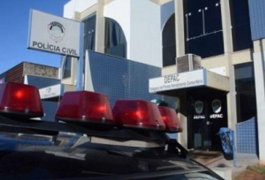 O caso é um mistéiro para a polícia. A suspeita da PM é que a vítima tenha reagido a um assalto.