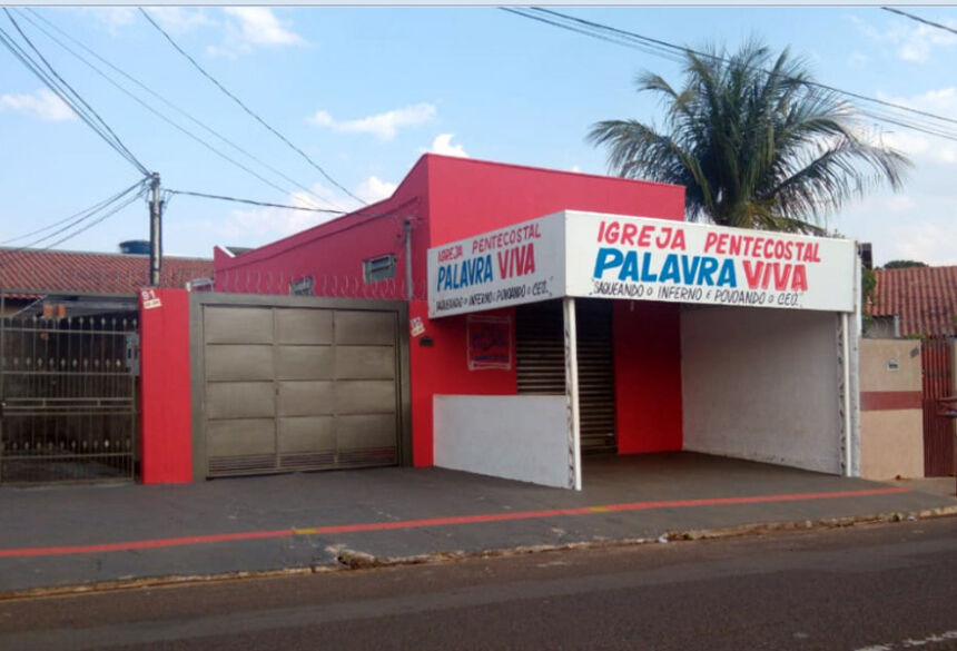 Presa em Ribas do Rio Pardo, a mulher será recambiada para Campo Grande, onde deve prestar esclarecimentos à Polícia Civil.