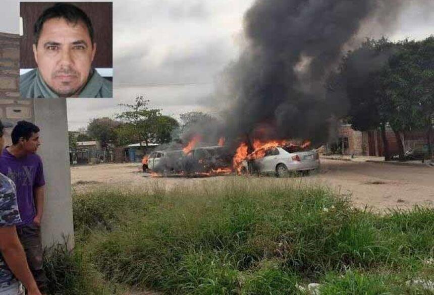 Jorge Samudio atuava em Pedro Juan Caballero até ser preso no ano passado