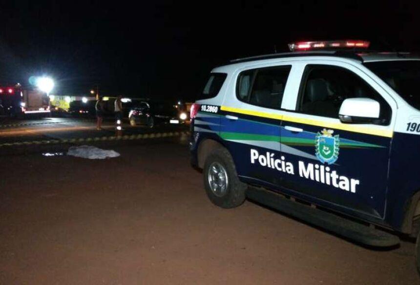 Foto: Osvaldo Duarte/Dourados News