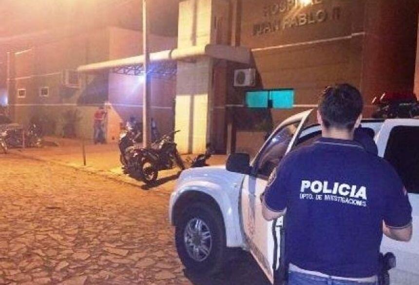 FOTO: PORÃ NEWS