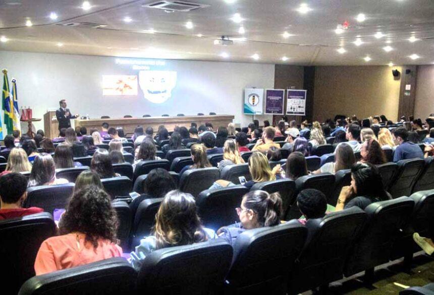 Ampla programação e estrutura consolidaram a Jogran como um dos mais importantes eventos para a Odontologia na região