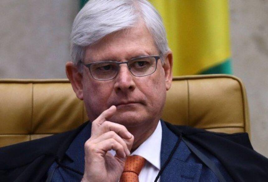 Rodrigo Janot, ex-procurador-geral da República Foto: Jorge William