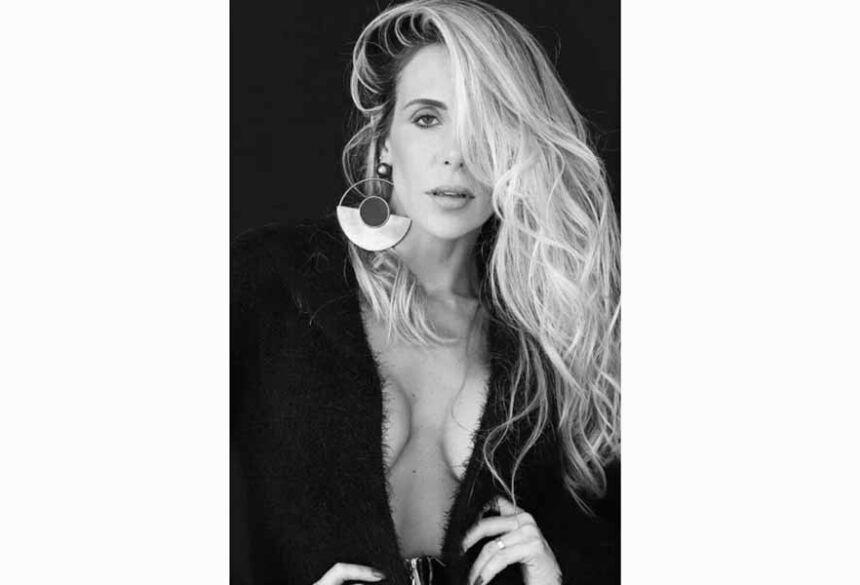 Joana Machado quer distância dos holofotes Foto: Marcus Mattos/ reprodução/ instagram