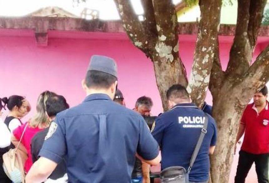 Virgilio Vera e Marcelino Fernandes foram executados