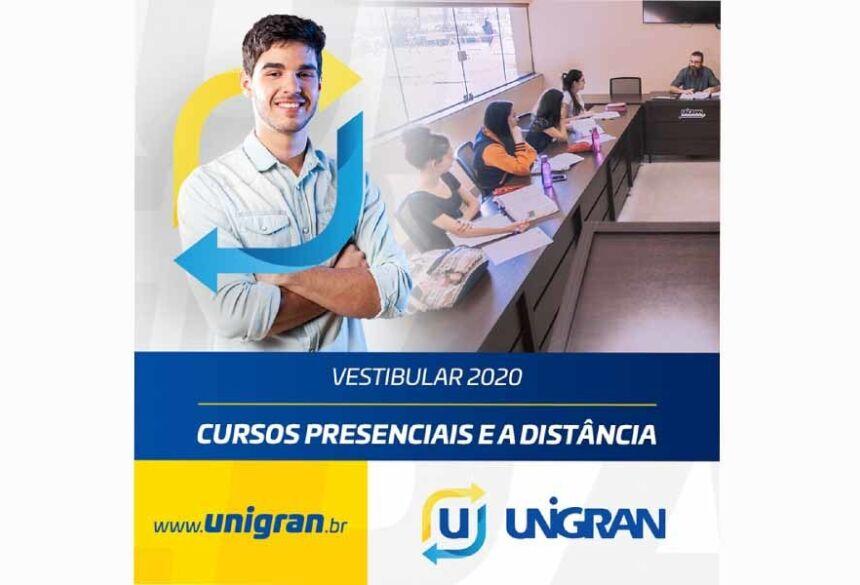 Faculdade Unigran