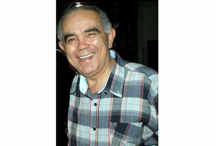 Geraldo foi um dos pioneiros da Pastoral Familiar de Fátima do Sul