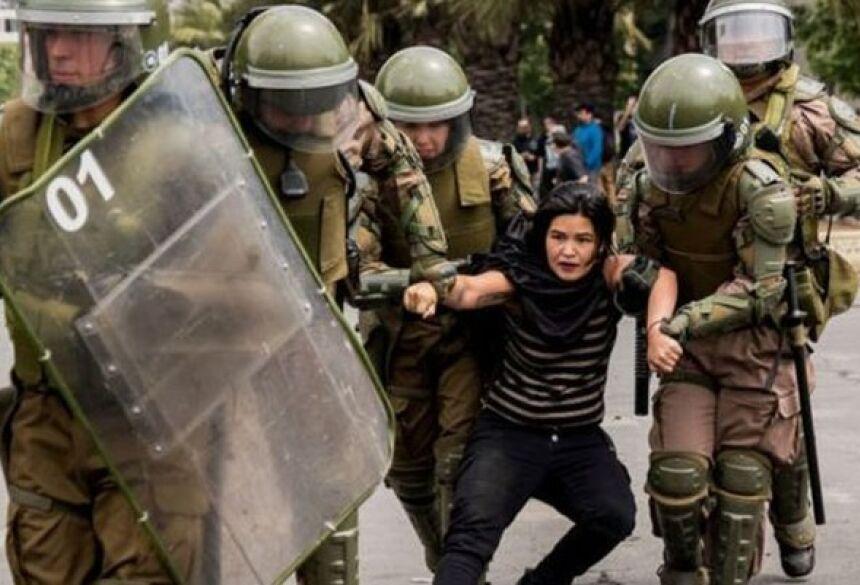 O Partido dos Trabalhadores manifesta sua solidariedade ao povo do Chile