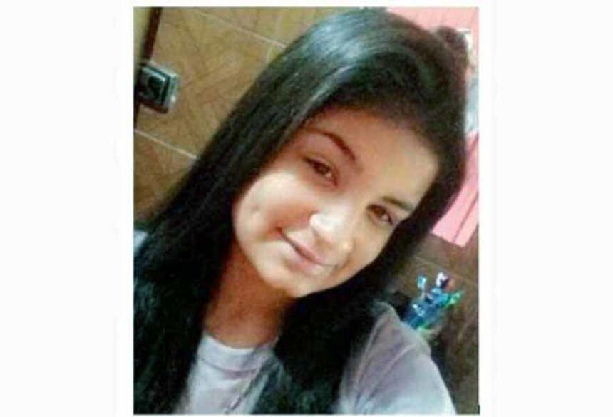 Maria Eduarda - Foto: Whatsap